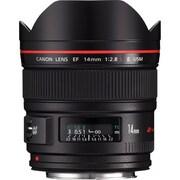 Canon® EF 2045B002 14 mm f/2.8L USM Lens