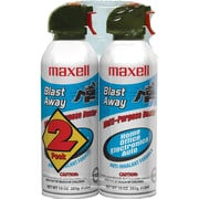 Maxell® CA-4 Blast Away Duster