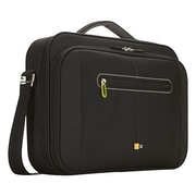 "Case Logic® Briefcase For 16"" Laptops, Black"