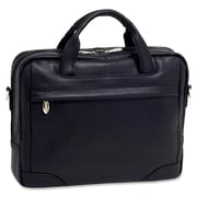 "McKlein® Montclare S Laptop Case For 12.1"" - 13.3"" Notebook, Black"