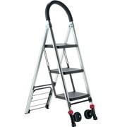 Conair® Travel Smart® Ladderkart™ Professional Grade Stepladder/Hand Cart (TS32LHT)