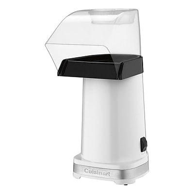 Cuisinart® EasyPop Hot Air Popcorn Maker, White (CPM-100W)