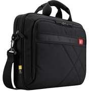 "Case Logic® Carrying Case For 17.3"" Laptop, Tablet, Black"