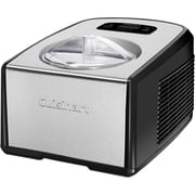 Conair Cuisinart ICE 100 Ice Cream and Gelato Maker, 1.50 qt. by