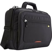 "Case Logic® Checkpoint Friendly Carrying Case For 17"" Notebook, Apple iPad, Tablet, Laptop, Black"