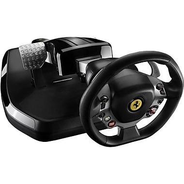 Guillemot Thrustmaster Xbox 360 458 Italia Edition Ferrari Vibration GT Cockpit