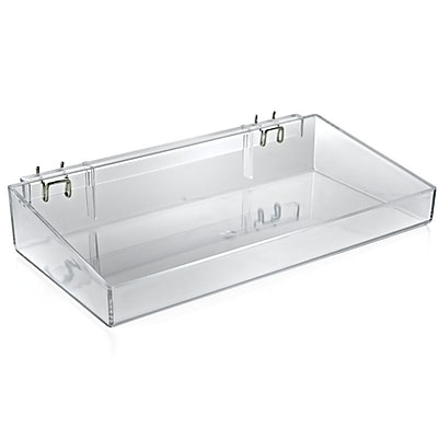 Azar® Open Tray, 3