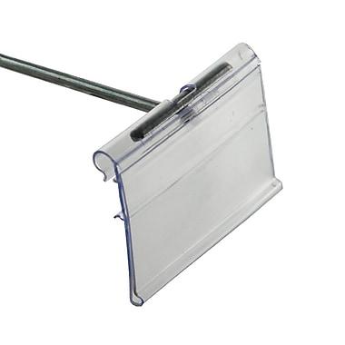 Azar® Flip Scan Label Holder, 1-1/2