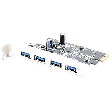 Sabrent CP-4PTU Plug-in Card Flash Memory