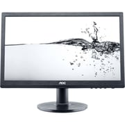 "Envision E2260SWDA 22"" Black LED-Backlit LCD Monitor, DVI"