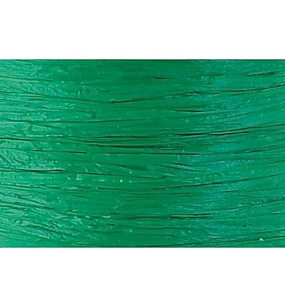 Shamrock Wraphia® 100 yds. Matte Rayon Ribbon, Emerald