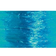 Shamrock Wraphia® 100 yds. Pearlized Nylon Ribbon, Aqua