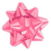"Shamrock 3 3/4"" x 15 Loops 3/4"" Splendorette Star Bows"