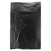 "Shamrock 6 1/2"" x 9 1/2"" High Density Merchandise Bags"