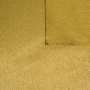 """Shamrock 20"""" x 30"""" Tiara Premium 2 Sided Printed Tissue Paper, Gold/Gold"""