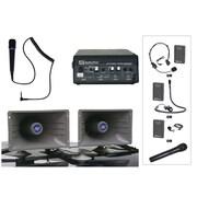 Amplivox Wireless Sound Cruiser