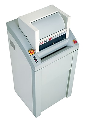 HSM® Powerline 450.2C 80 - 85 Sheet Cross-Cut Shredder