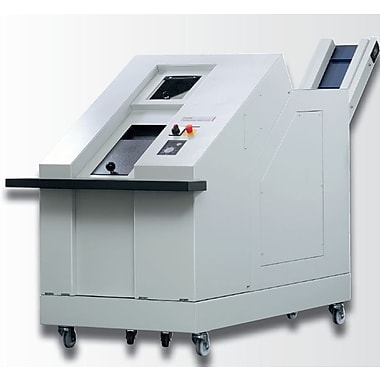 HSM® Powerline HDS 230-3 Hard Drive Shredder