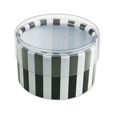 Stripes Favor Polyethylene 2