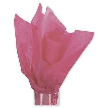Bags & BowsMD – Papier de soie uni, 20 x 30 po, chèvrefeuille, 480 feuilles/paquet