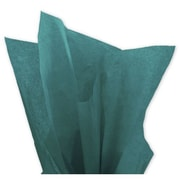 "20"" x 30"" Solid Tissue Paper, Teal"