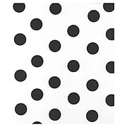 "Bags & Bows® 20"" x 30"" Dots Tissue Papers"
