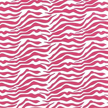 Zebra Tissue Paper, 20