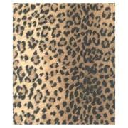 Papier de soie à motif léopard, 20 po x 30 po, 250/paquet