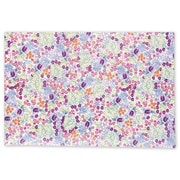 "20"" x 30"" Liberty Bloom Tissue Paper, White"
