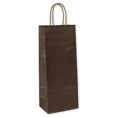 Kraft Wine Bags, 5-1/4
