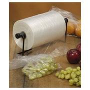 "Bags & Bows® 15 3/4"" x 10"" Produce Bag Dispenser"
