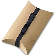 "Bags & Bows® 1"" x 3"" x 3 1/2"" Pillow Boxes, 250/Pack (255-030301-8)"
