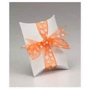 "Pillow Boxes, 1"" x 3"" x 3-1/2"", 250/Pack"