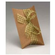 "Bags & Bows® 2"" x 5 1/2"" x 7"" Pillow Boxes"