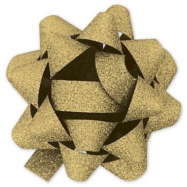 Jeweler's Star Bows, 1 3/8