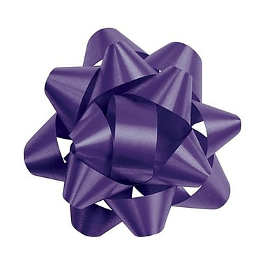 Splendorette® Star Bows, 2-3/4