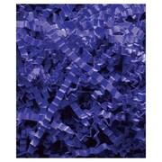 10 lbs. Crinkle Cut Fill, Royal Blue