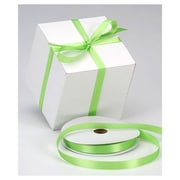 "5/8"" x 100 yds. Dyna Satin Ribbon, Citrus"