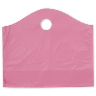Frosted Wave Merchandise Bags, 18