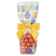 "2"" x 1 7/8"" x 9 1/2"" Eggs Cello Bags"
