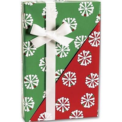 Papier d'emballage-cadeau / Papier pour emballage