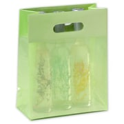 """Bags & Bows® 8"""" x 4"""" x 10"""" Jelly Bags"""