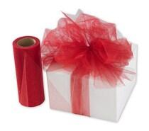 Ribbon, Bows & Wrapping Supplies