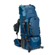 High Sierra Titan 55 Internal Framepack Pacific Blue