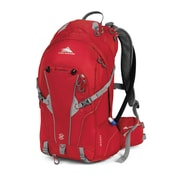 High Sierra Moray 22L Tech Hydration Pack Red