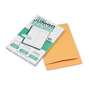 "Quality Park Products® 22"" x 27"" Brown 28 lbs. Jumbo Size Catalog Envelopes, 25/Box"