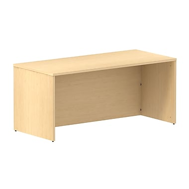 Bush 300 Series Shell Desk, 65.6
