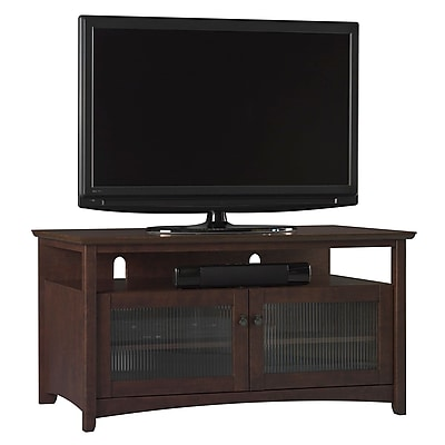 Bush Furniture Buena Vista TV Stand, fits up to 50