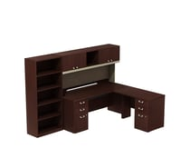 Bush Quantum Commercial Furniture Bundles