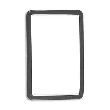 IDville 1347575 Flexible Translucent PVC Frame ID Guard